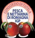 Pesca e Nettarina di Romagna